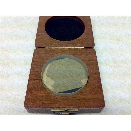 - Zerodur 2120 RAD Concave Mirror