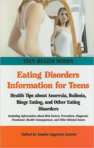 Will compulsive eating teen treatment something