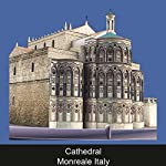 Cathedral Monreale Italy (ENG) | Paola Stirati