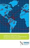 Normas de competencia del profesional técnico en administración de negocios internacionales (Spanish Edition)