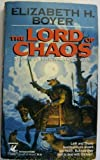 img - for The Lord of Chaos (The Wizard's War, Book 4) book / textbook / text book
