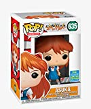 Summer Convention Asuka from Neon Genesis Evangelion Limited Edition Vinyl Figure