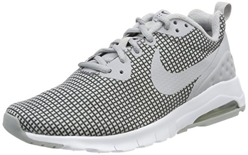 Nike Air Max Motion LW Se, Baskets Homme, Gris Gris (Wolf Grey/Wolf Grey-anthracite-white)