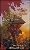 img - for Draconian Measures (Dragonlance Kang's Regiment, Vol. 2) book / textbook / text book