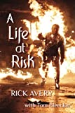img - for A Life at Risk book / textbook / text book