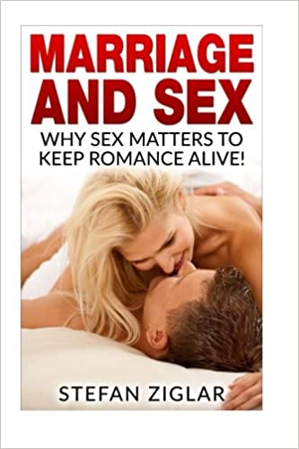 How to keep sex alive in a marriage