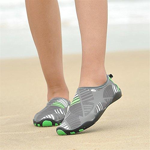 da fitness da Scarpe da da da Scarpe spiaggia Scarpe uomo da da piedi a donna trekking nuoto Scarpe A da Scarpe Scarpe da acqua da snorkeling uomo Scarpe sub Pwpx8P