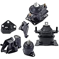 3pc Set fits for Toyota Sienna 2011 2012 2013 2014 3.5L FWD Motor Mounts