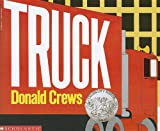 Truck, Donald Crews, 0590444387