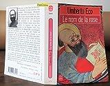 img - for Le Nom de la Rose book / textbook / text book