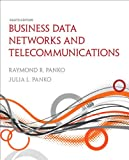 img - for Business Data Networks and Telecommunications (8th Edition) (Pearson Custom Business Resources) book / textbook / text book