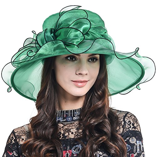 7b9c9d500 We Analyzed 4,429 Reviews To Find THE BEST Kentucky Derby Hats
