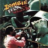 Zombie by Kuti, Fela (2010-09-14)