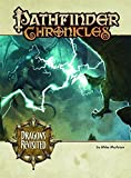 img - for Pathfinder Chronicles: Dragons Revisited by Mike McArtor (2009-04-28) book / textbook / text book