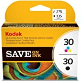 Kodak No 30 Value Pack - Black/Colour