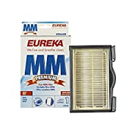 Eureka Genuine MM HEPA Filter - 1 Filter, 60666B