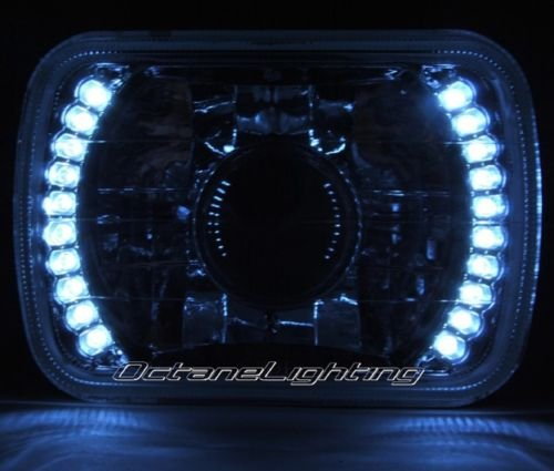 Compare Price To 4x6 Projector Headlights Halo