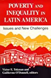 img - for Poverty and Inequality in Latin America: Issues and New Challenges book / textbook / text book