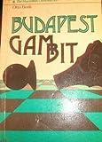Budapest Gambit (Macmillan Library of Chess)