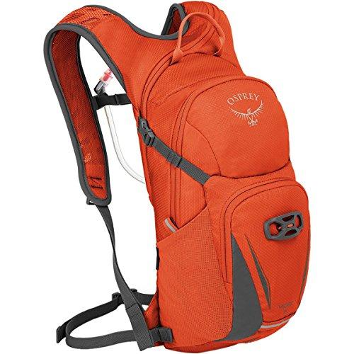 Osprey Packs Viper 9 Hydration Pack, Blaze Orange