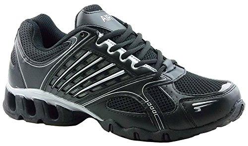 Studio Footwear Nero Footwear Sneaker Studio Sneaker Uomo Nero Uomo OOxAzqP