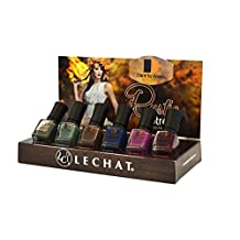 LECHAT Dare to Wear Nail Polish Mini Set, Rustic Retreat, 0.25 Ounce by LeChat