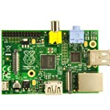 Raspberry Pi Model B Revision 2.0 (512MB)