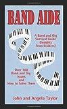 Band Aide, John Taylor and Angela Taylor, 1932181172