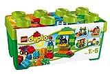 Lego Duplo Creative Play All - in - One - Box - of - Fun, Multi Color
