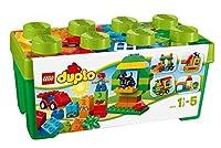 Lego 10572 - Duplo Große Steinbox