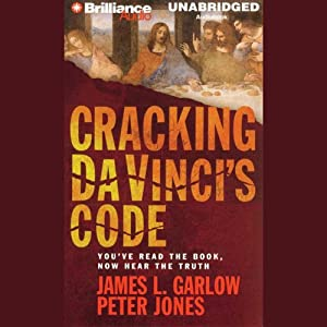 Cracking Da Vinci's Code Audiobook