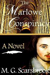 The Marlowe Conspiracy: A Novel