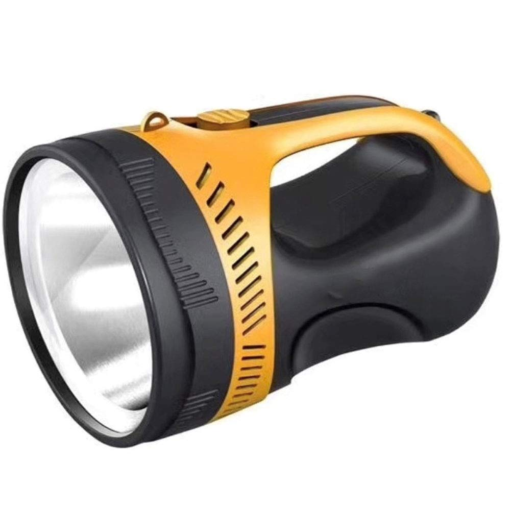 Strong Light Flashlight Portable Light Charging Super Bright Multi-Function Camping LED Glare lamp