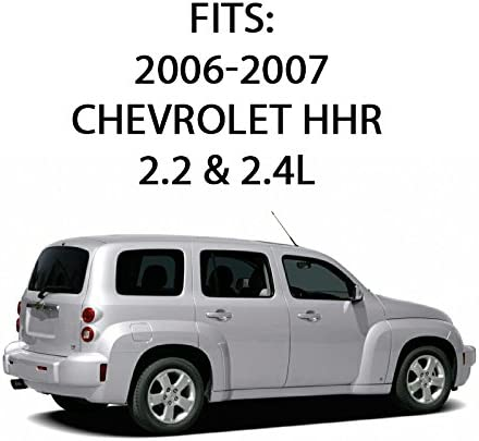Amazon Com Xotic 54807 De Escape 2005 2007 Chevrolet Cobalt