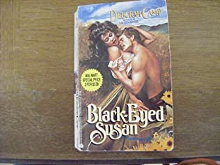 book cover of Black-Eyed Susan