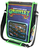 Gauntlet Arcade Messenger Bag