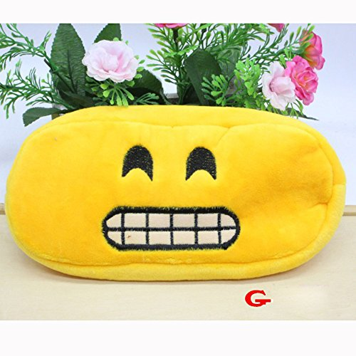 Padded Velvet Pouch - Yliquor Velvet Expression Bag Pencil Pen Case Cosmetic Makeup Travel Pouch Bag Students Multi Function Two in One