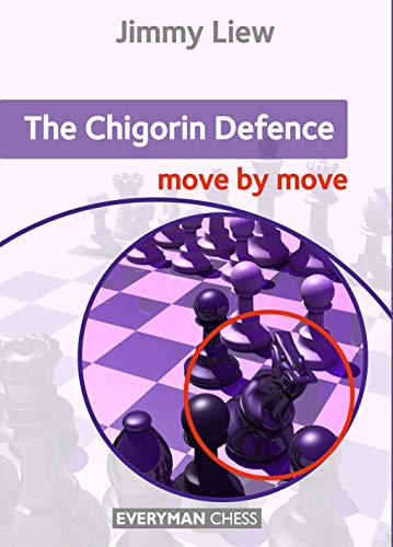 Pdf Entertainment The Chigorin Defence Move by Move