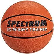 Spectrum 2X Heavy Training Basketball
