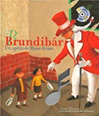 Brundibar (1CD audio) par Hans Krása