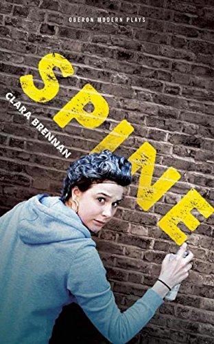 Spine (Oberon Modern Plays)