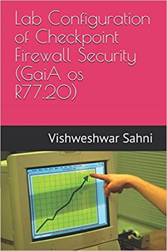 Checkpoint Firewall Book
