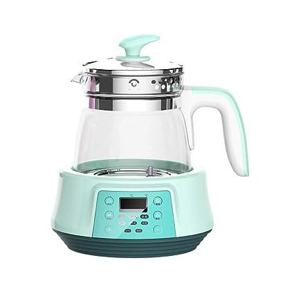 Calentadores de comida Termóstato dispensador de Leche bebé Inteligente ordeñadora automática Calentador de Leche multifunción bebé