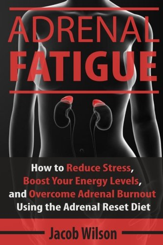 Adrenal Fatigue Overcome Burnout Goodbye product image