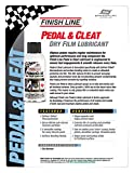 Finish Line Pedal and Cleat Dry Film Lubricant
