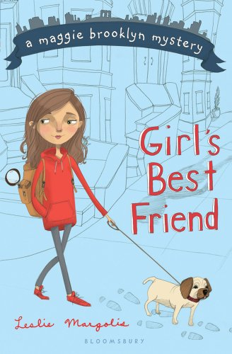 [Girl's Best Friend (A Maggie Brooklyn Mystery)] (Animals That Begin With E)