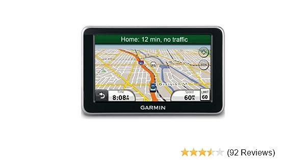 amazon com garmin n vi 2450lm 5 inch widescreen portable gps rh amazon com garmin nuvi 2455lmt user manual garmin nuvi 2455lmt user manual