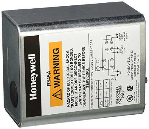 Honeywell R845a1030 Circulator Relay  120 Volt Dpst Home