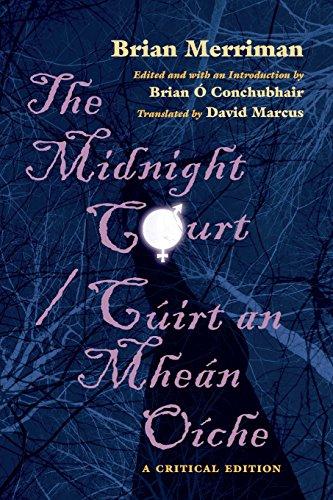 The Midnight Court (Irish Studies)