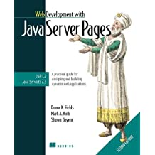 Web Development with Java Server Pages by Duane K Fields (2001-09-01)